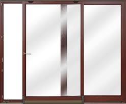 Drzwi Przesuwne Pcv Tarasowe Kolor
