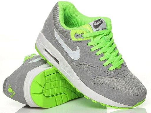 finest selection 8912d d0848 Buty damskie Nike Air Max 1 555766-013 r.38,5 D