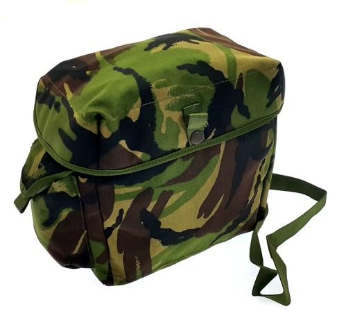 c838184d377b2 wojskowa torba polowa chlebak HAVERSACK DPM USED 7423489854 - Allegro.pl -  Więcej niż aukcje.