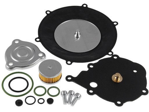 TOMASETTO AT-07 REPAIR KIT REDUCERS + FILTER