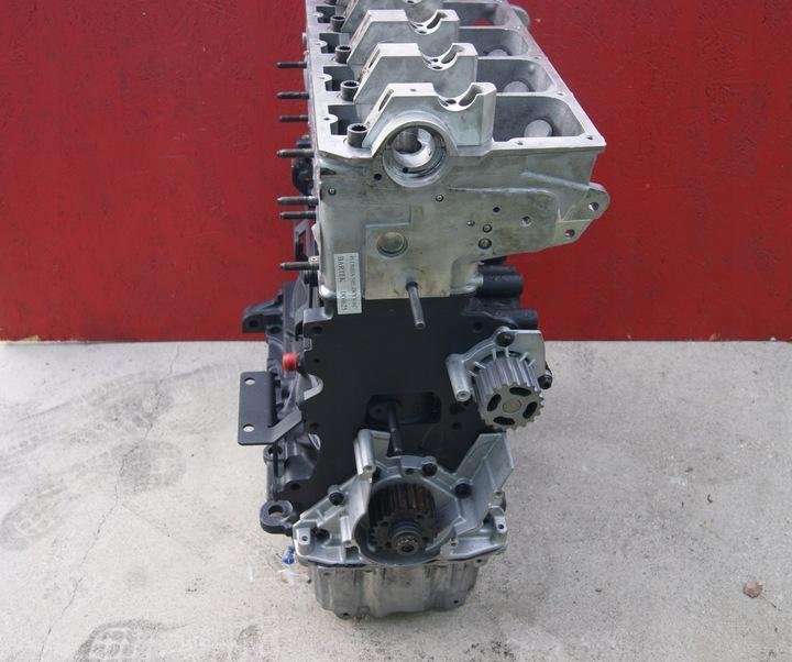 двигатель 1.9 tdi 2.0tdi заменитель bls bsu bmp bmm6 - фото