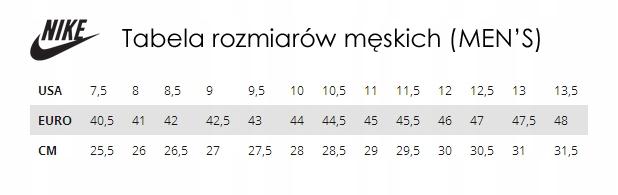 BUTY MĘSKIE NIKE KYRIE FLYTRAP II DO KOSZA 9688159529 Buty Męskie Sportowe XL NIJAXL-5
