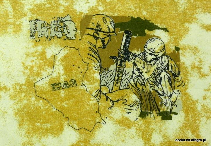 MK Golińscy bluzka podkoszulka marmur 92 żÓłty PL 9504727600 Dziecięce Odzież SW DRASSW-8