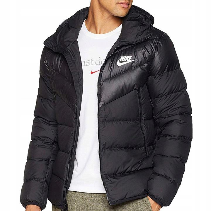 Kurtka męska Nike Down Fill Jacket 928833 010 stashki.pl